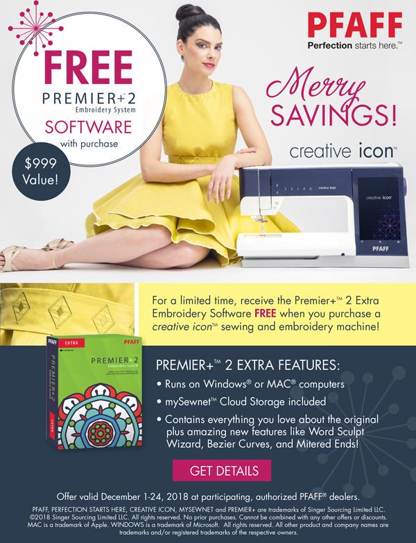 December 2018 - Creative Icon Free Software